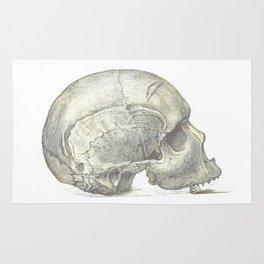 Skull 4 Rug