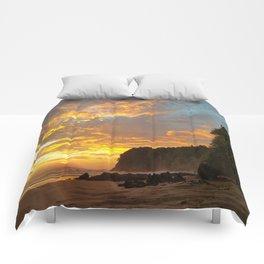 Coyote Beach Comforters