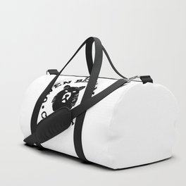 Owen Benjamin Comedy Duffle Bag