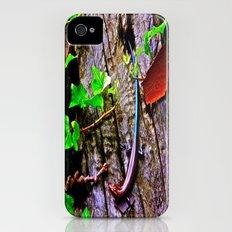 Heading Down Slim Case iPhone (4, 4s)