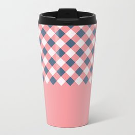 Pattern falloff Travel Mug