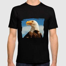 EAGLE EYED T-shirt