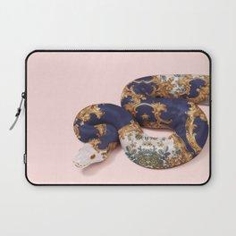 BAROQUE SNAKE Laptop Sleeve