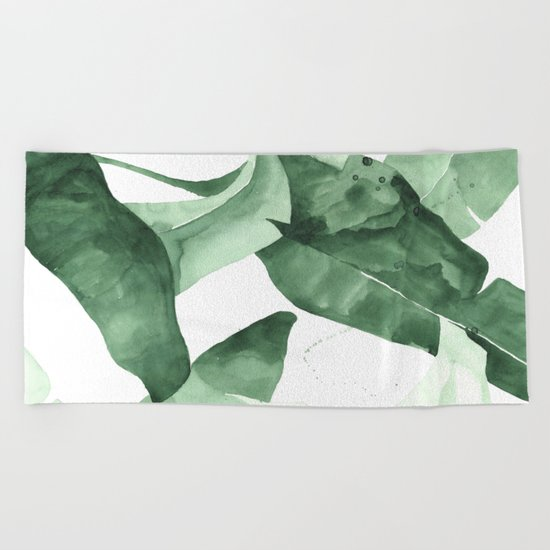 Beverly II Beach Towel
