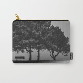Shelter from the Storm Carry-All Pouch