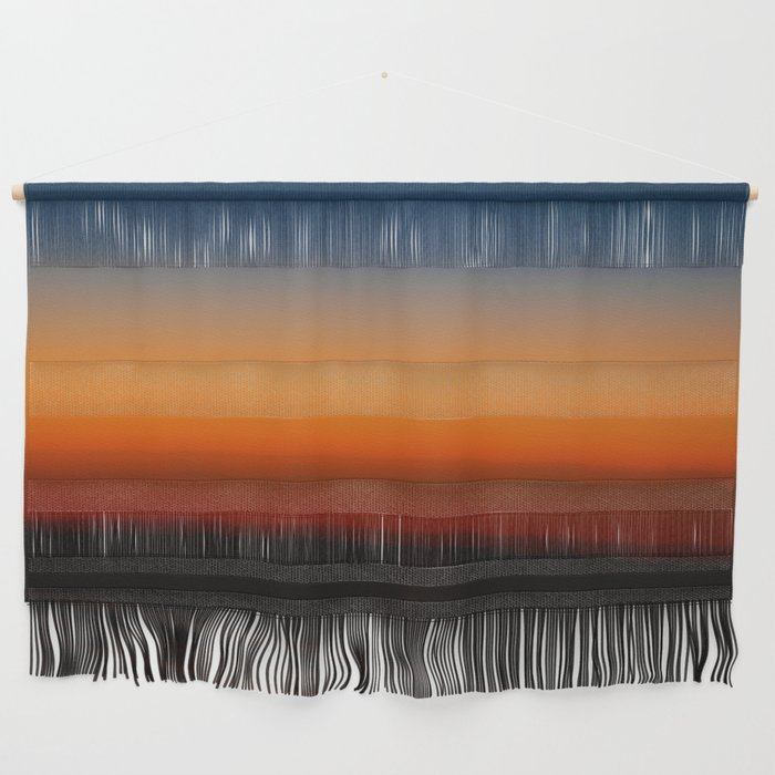 Sunrise Wall Hanging