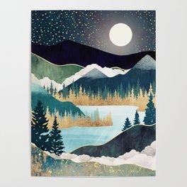 Star Lake Poster