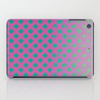 mirror iPad Cases featuring Mirror by Mr and Mrs Quirynen