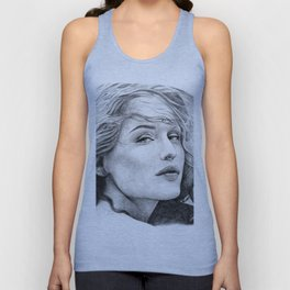 Laetitia Unisex Tank Top
