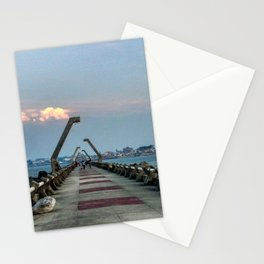 Mexican Bridge Stationery Cards