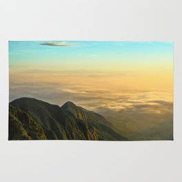 Permian Sunrise Rug