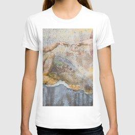 Renaissance Wall 2 T-shirt