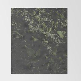 [ - ] Sham Chung Throw Blanket
