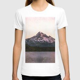 Getting Lost at the Lake T-shirt