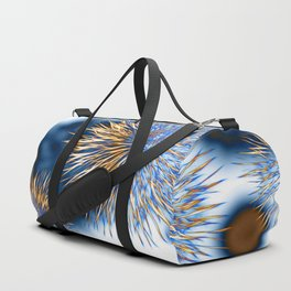 Bacteria Duffle Bag