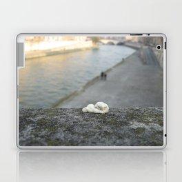 gum, Paris Laptop & iPad Skin