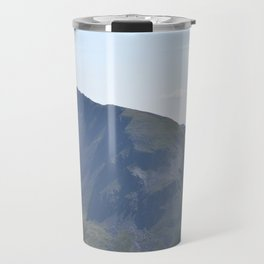 Moelwyn Mawr and Mountain Haze Travel Mug