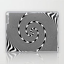 You Drive Me Crazy Laptop & iPad Skin