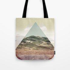 Perceptions landscapes Tote Bag