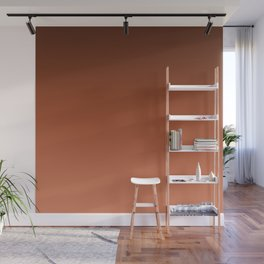 POTTER'S CLAY OMBRE Wall Mural