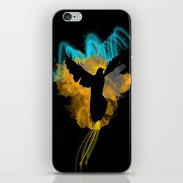 I believe I am a Phoenix... iPhone Skin
