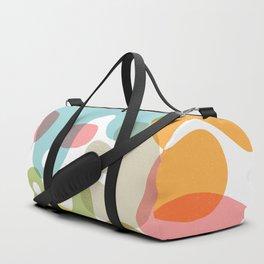 blobs 009 Duffle Bag