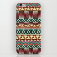 native iPhone & iPod Skins featuring Native. by Digi Treats 2