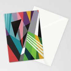 Amazing Runner No. 1 Stationery Cards