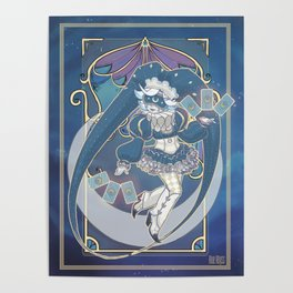 The Dream Joker Poster