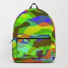 Islandemic Backpack
