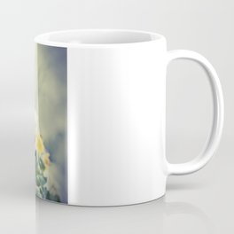 The Flower Pot Coffee Mug