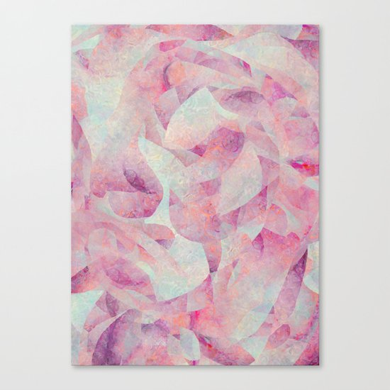 Sleep to Dream Canvas Print