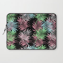 Colored leaves Laptop Sleeve