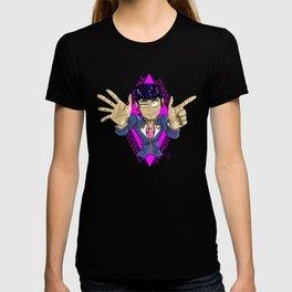 Diamond is unbreakable T-shirt