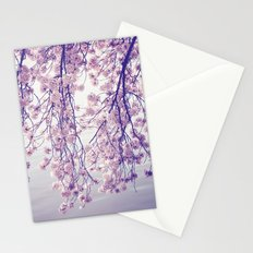 The Curtain Stationery Cards