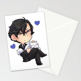 MM Jumin Stationery Cards