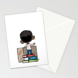Thanks Obama Stationery Cards