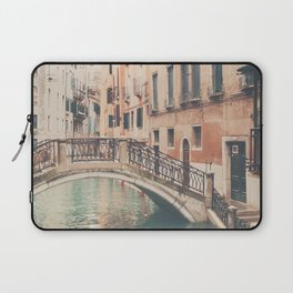 wandering the streets ... Laptop Sleeve