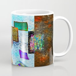 Mix it up collection 4 Coffee Mug