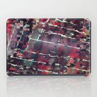 code iPad Cases featuring Code by MonsterBrown