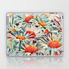 Sunshine Daisies Laptop & iPad Skin