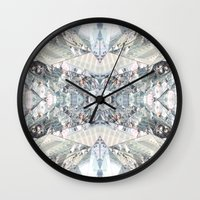 shopping Wall Clocks featuring shopping by ONEDAY+GRAPHIC