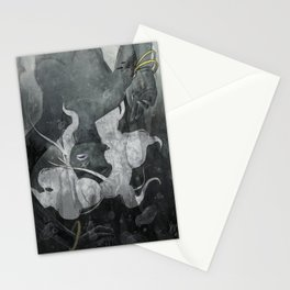 Malevolent Waters Stationery Cards