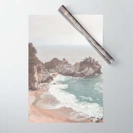 Big Sur Wrapping Paper