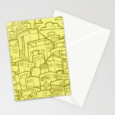 #MoleskineDaily_35 Stationery Cards