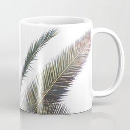 Palm Coffee Mug