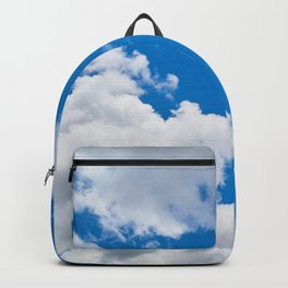 Clouds 3 Backpack