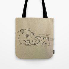 NB nr2 Tote Bag