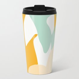 Matisse Shapes 7 Travel Mug