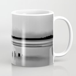 Smoke On The Water Coffee Mug